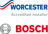 Worcester Accredited Installer Angmering